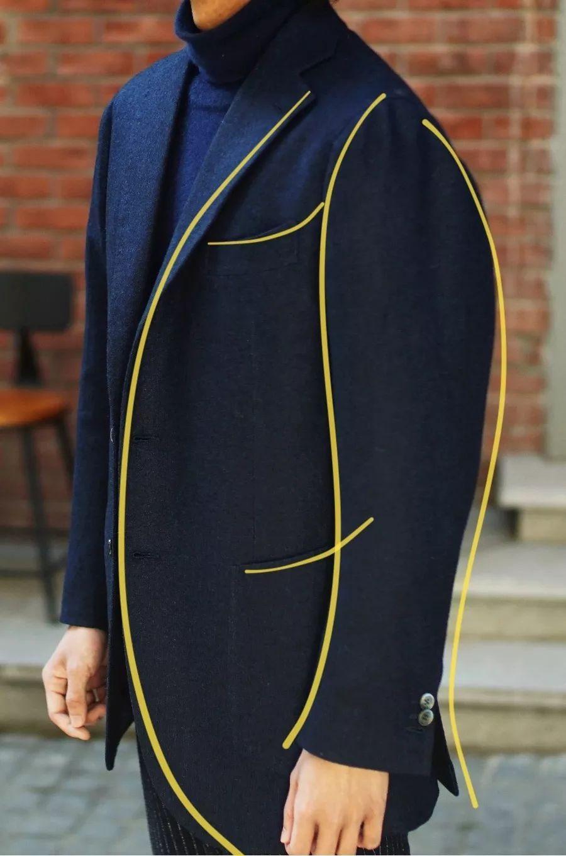 Lancer Bespoke|最意式的西装定制品牌风格解析  span class=