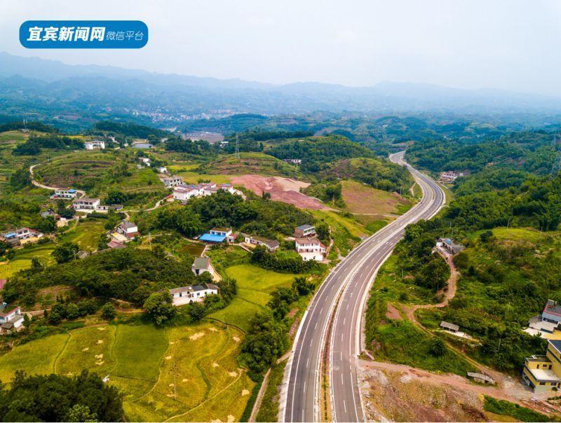 高县庆符东区规划图