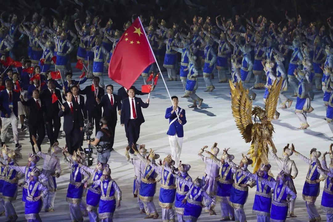 体育 亚运会中国首金 孙杨大满贯 最全观赛日历,9大看点别错过