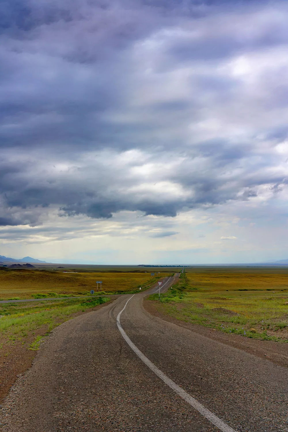 12天,环游哈萨克斯坦私藏绝美自然风光