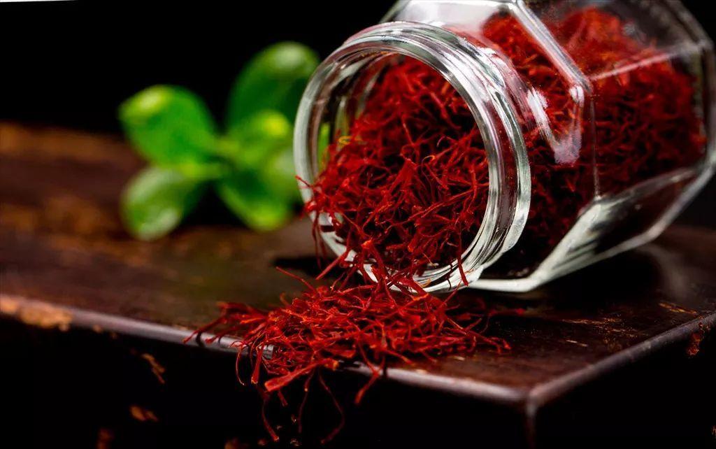 藏红花的功效_享有三个世界之最的藏红花,10大功效让女人爱不释手!