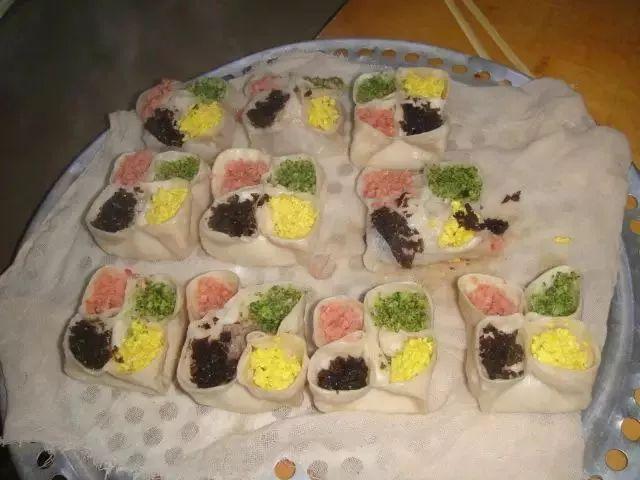 自己想做传统中式糕点的生意 希望大家多提提宝