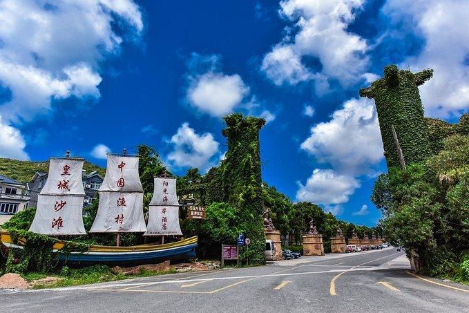 中国最美渔村:除了天空之镜的胜景,还有海鲜饕餮盛宴