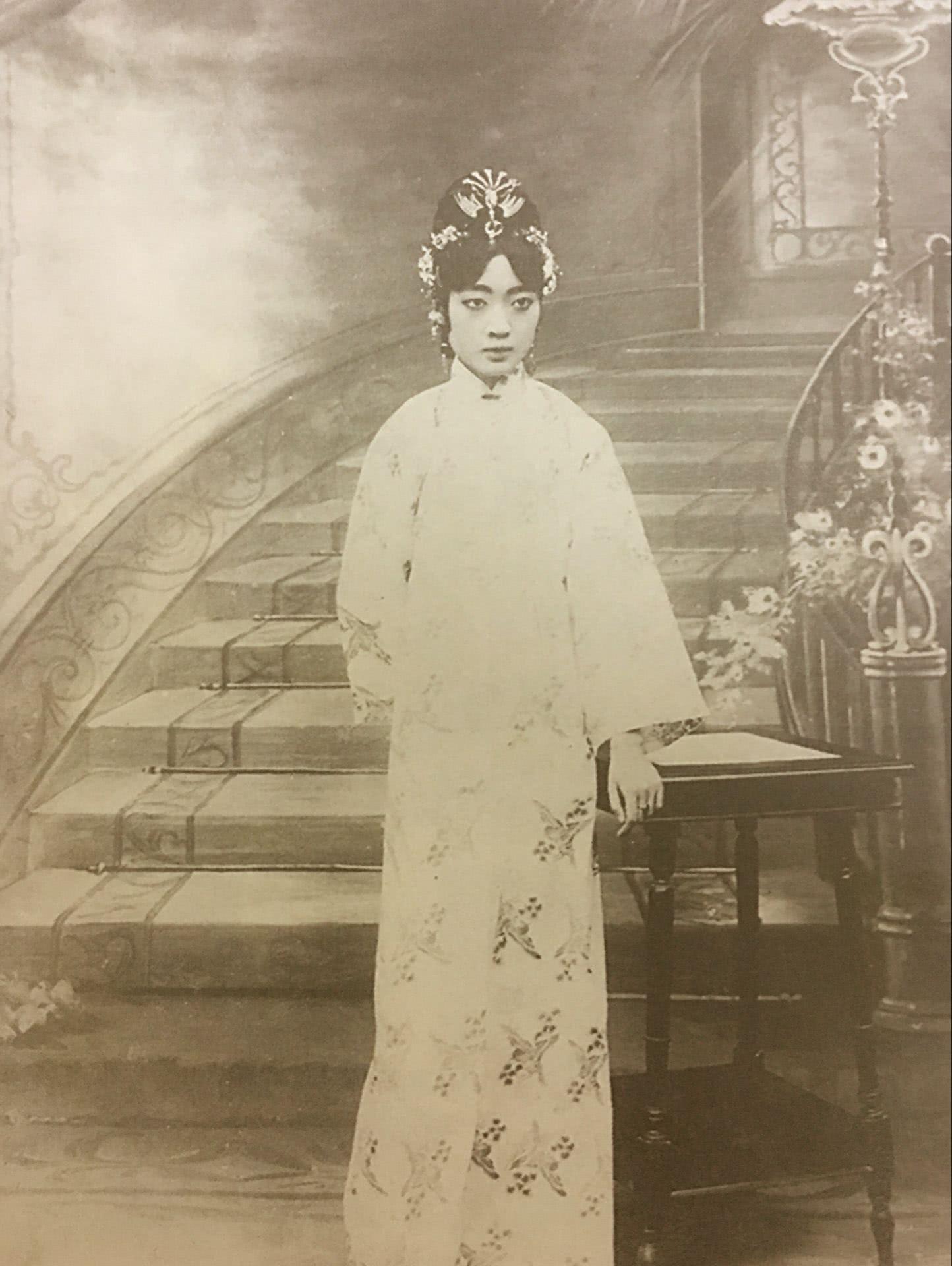 古代贵妃图片