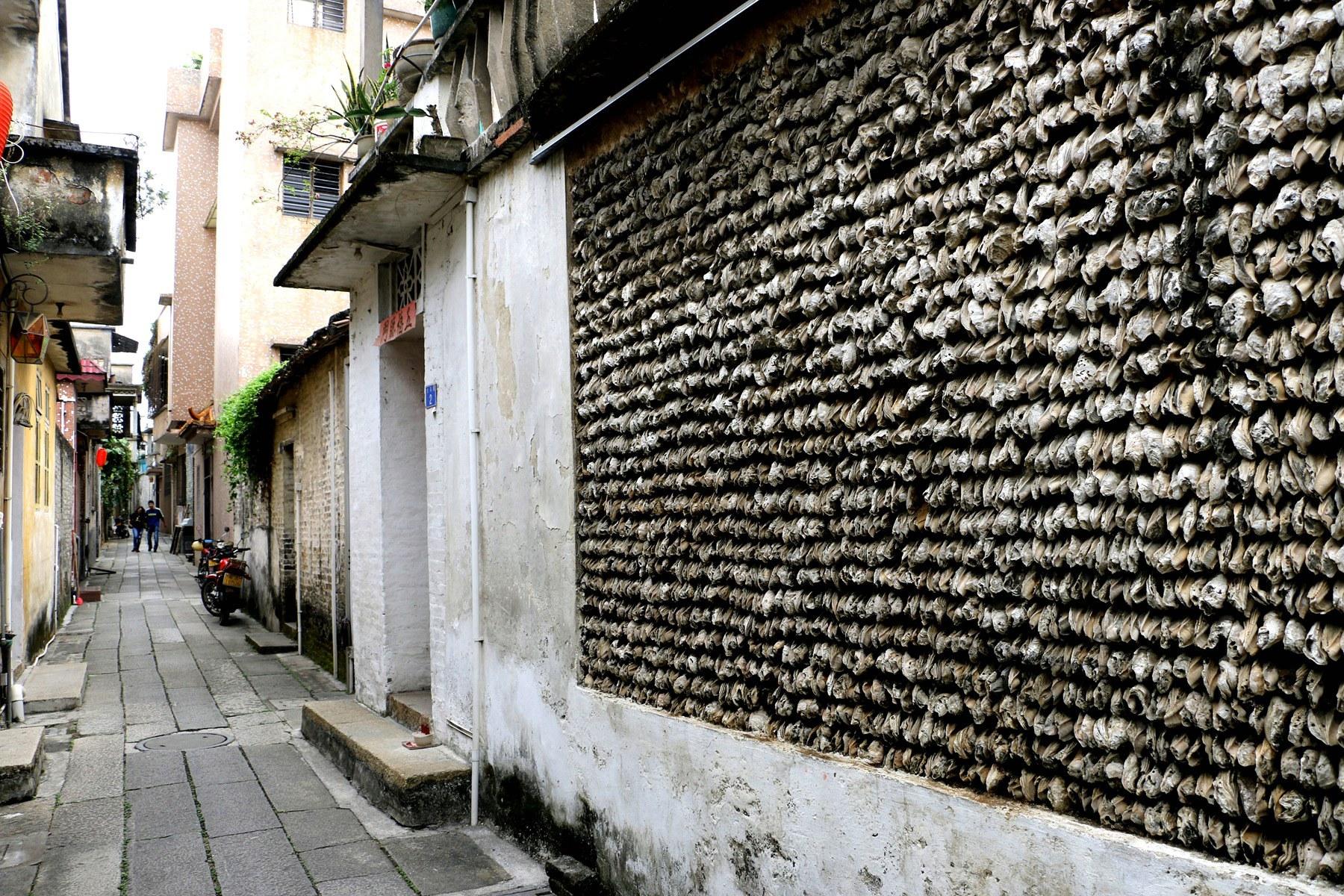 陕州地坑院,4000年前的古民居,地平线下的古村落