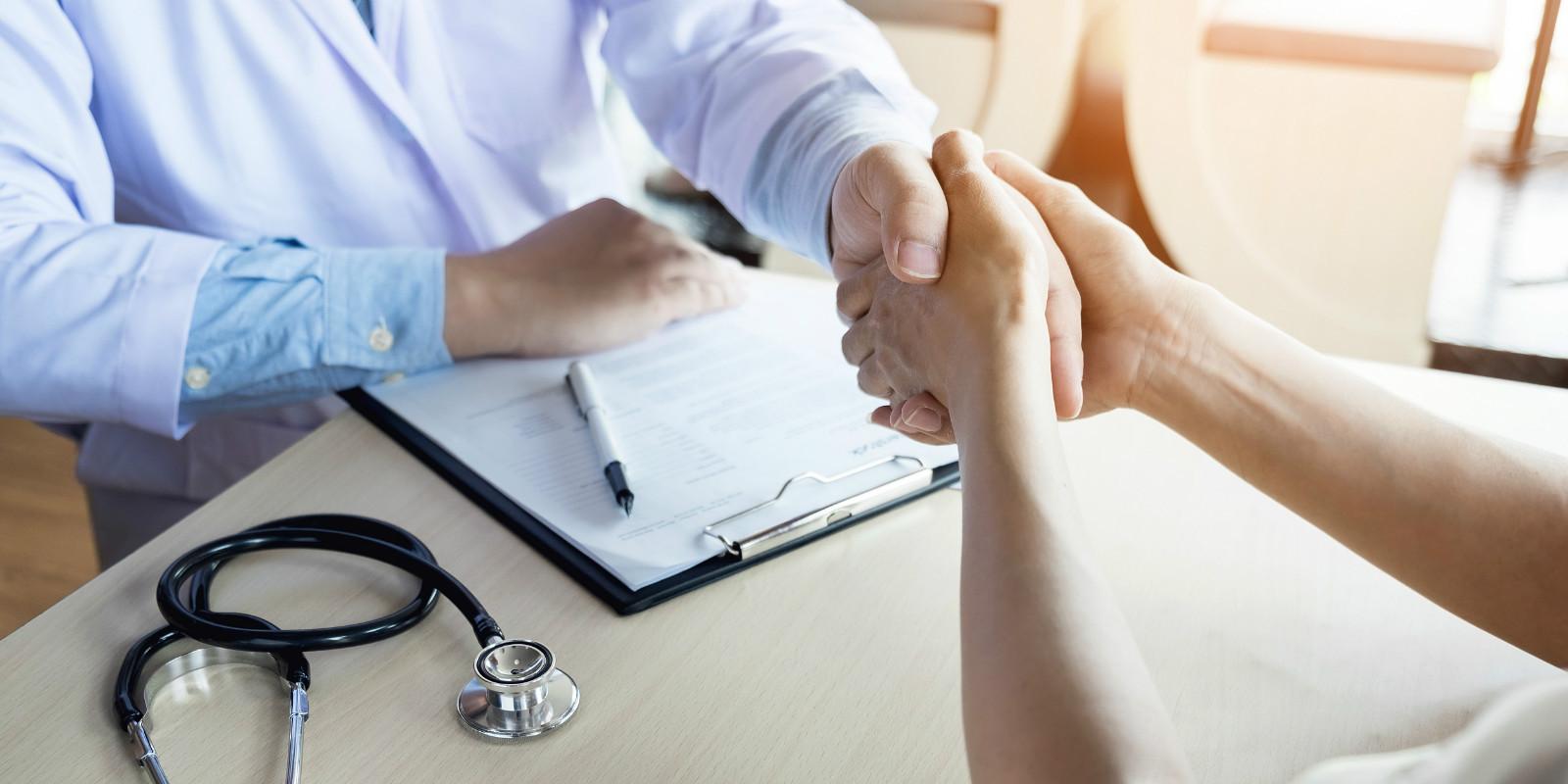 为何现在医患关系紧张?三甲医院主任医师说了这些原因