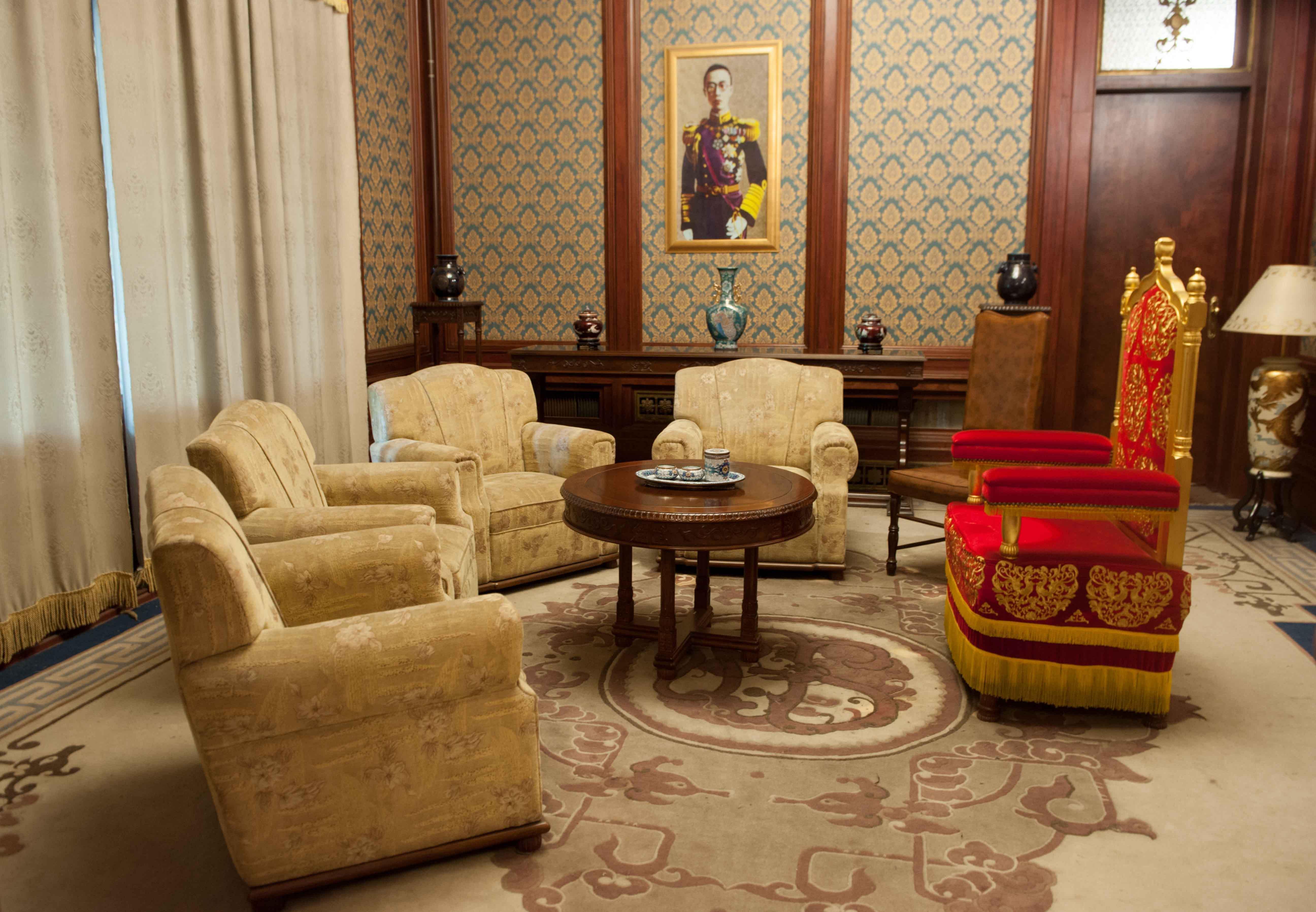 """我国最神秘的""""皇宫"""",曾是末代皇帝的寝殿,游客看了直言惋惜"""