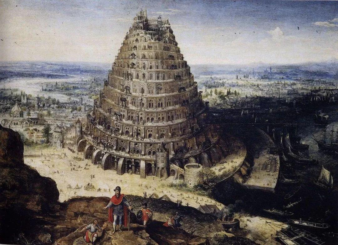 旅游 正文  据记载,古巴比伦王国的几位国王都曾进行过巴别塔的修建