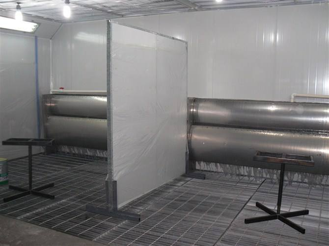 家具行业的VOCs治理适合用哪种工艺