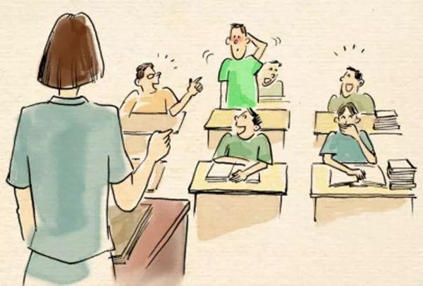 教育部:2018年教师节要这么过!教师们的声音,句句戳人心