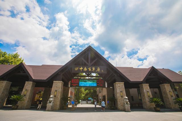 游客量连续6年突破百万人次,长三角最受游客青睐景区之一