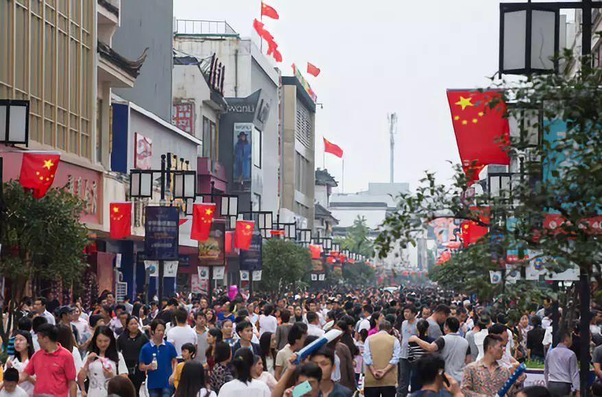 观前街:姑苏繁华不落幕
