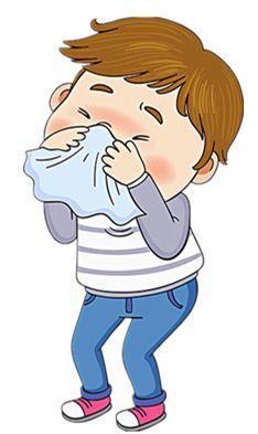 人体艺术狠狠擤_为什么擤鼻涕这小小的动作,却会给孩子带来这么大的伤害?