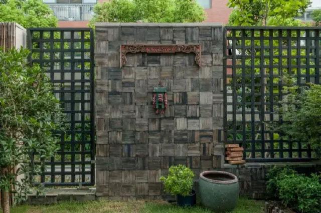 20例最美篱笆墙,民宿小院必备,你最喜欢哪款?图片
