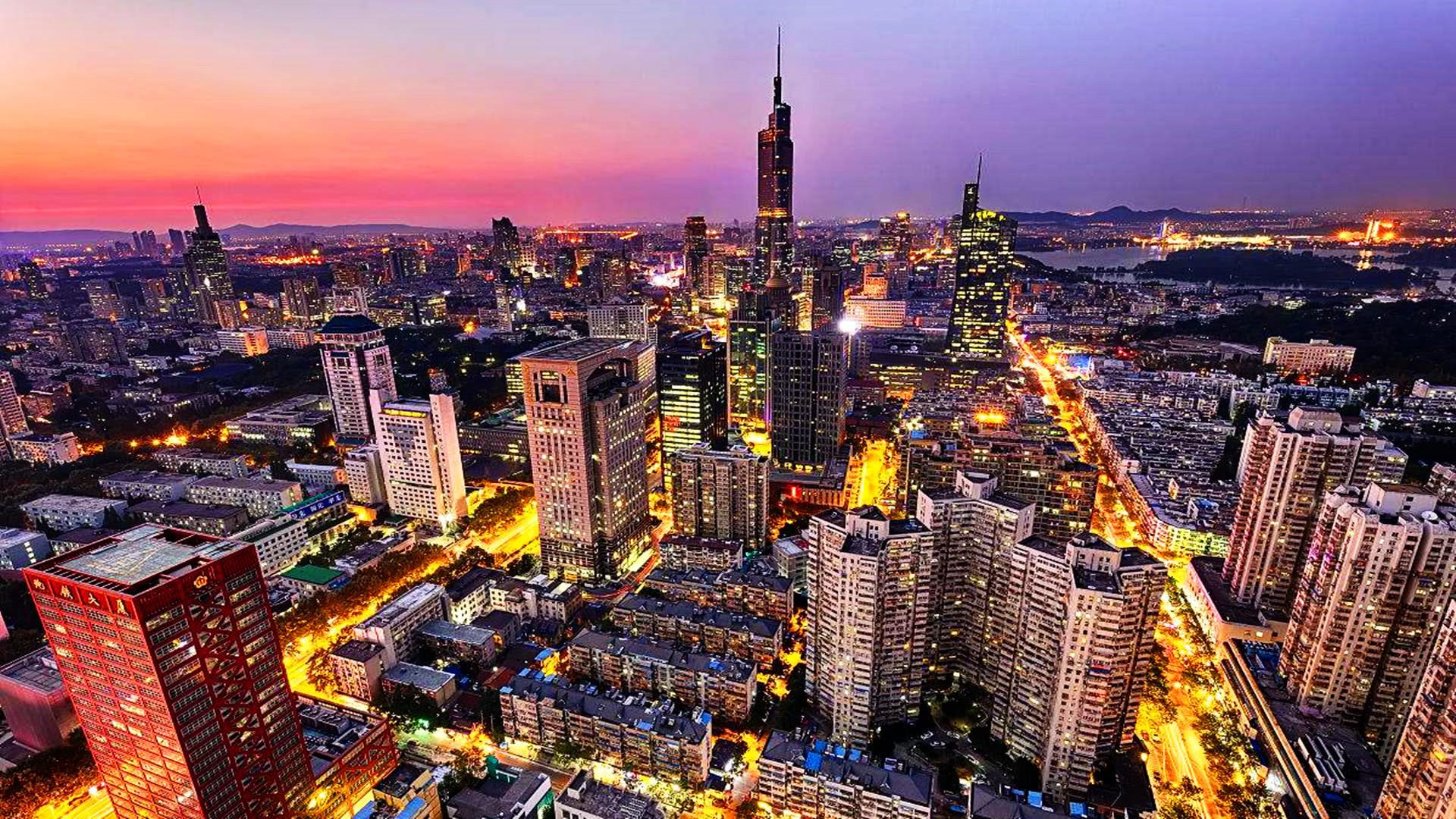 2019全球摩天城市排行_天际线图片