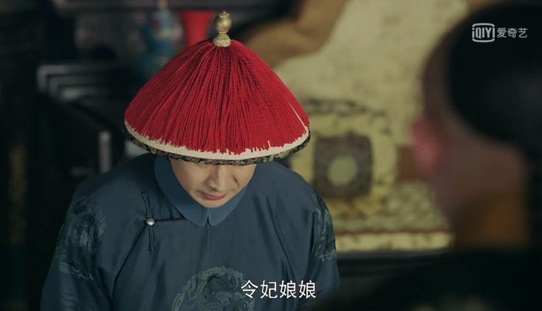 魏璎珞竟用这种方式避孕,皇上知道后大怒!