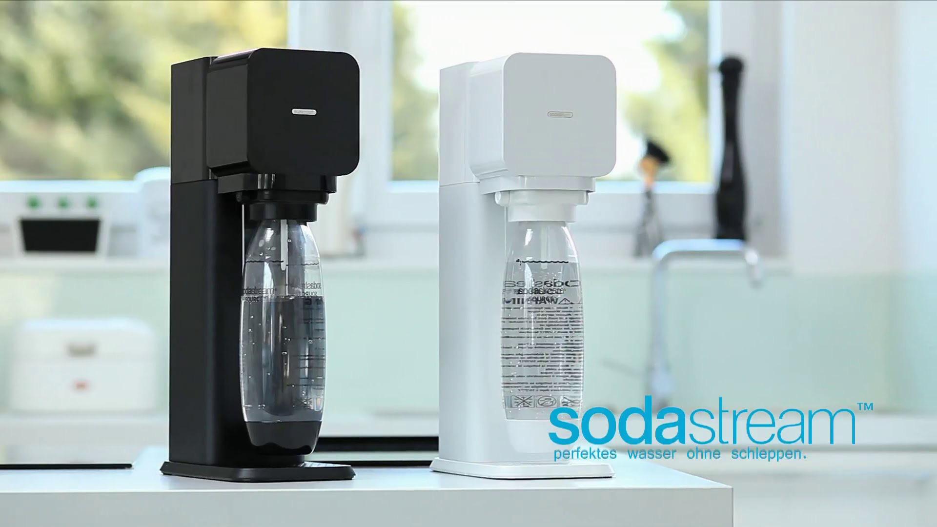 百事32亿美元收购家用碳酸饮料设备公司SodaStream 继续缓解百事焦虑