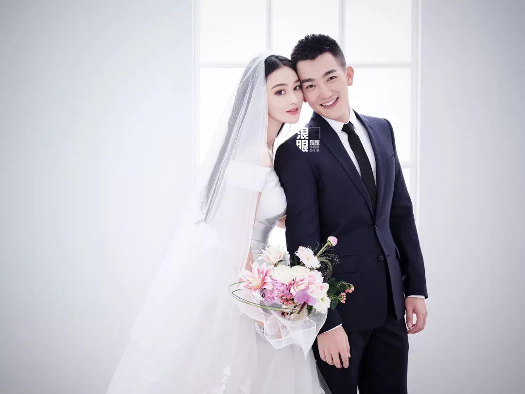 张馨予军婚:幸福,才是打脸前任最好的方式