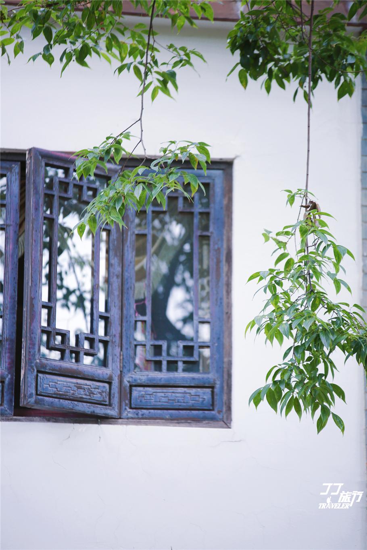 在云南发现一座真正属于彝族人的古镇