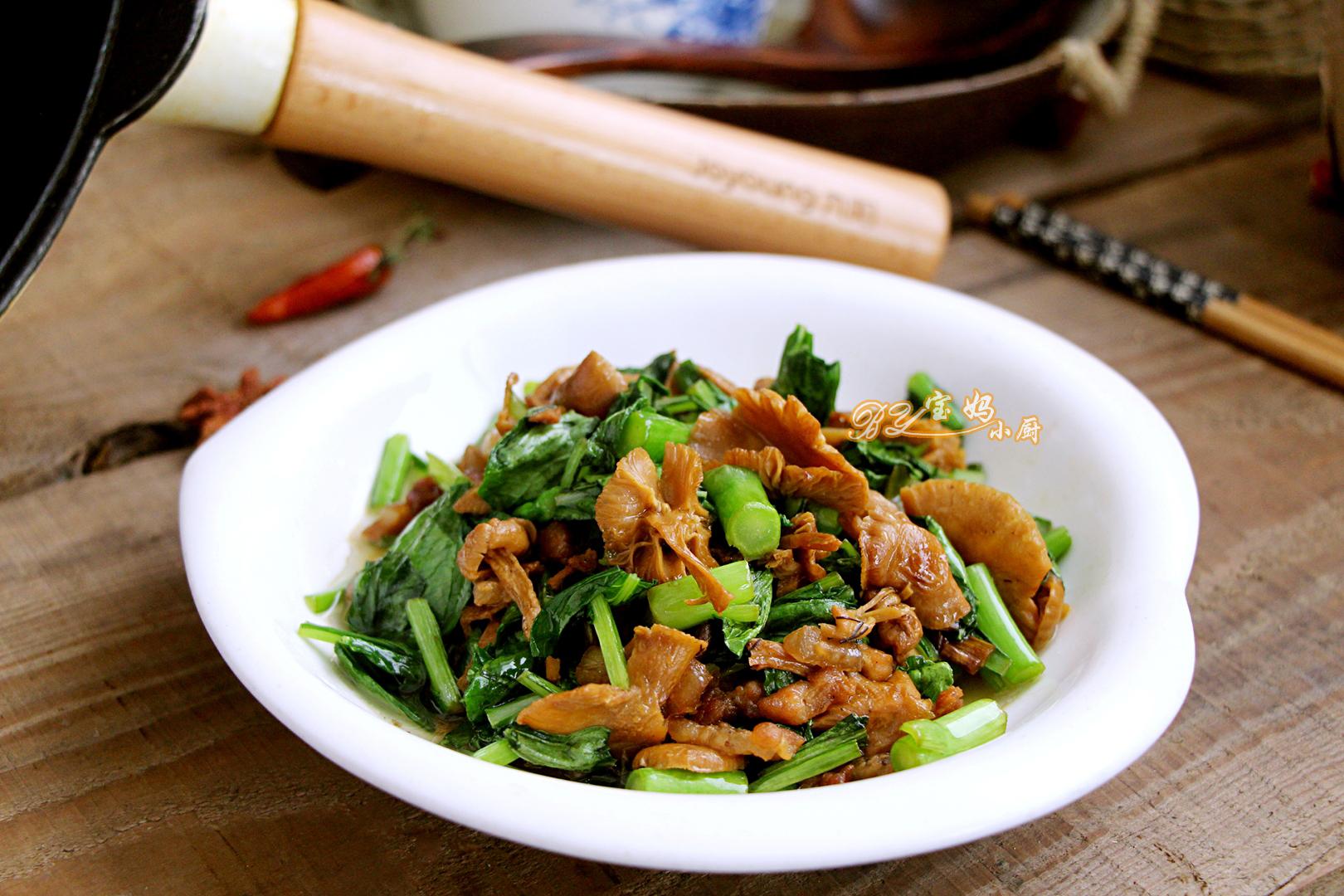 【小黄蘑】小黄蘑的功效_小黄蘑图片_小黄蘑的做法-食材百科_好豆