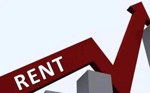 你涨房租了吗?13城房租涨幅超20%:谁推高了一二线城市的房租