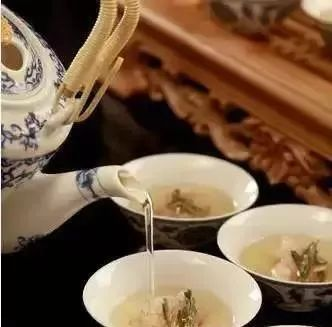 最全中国茶种类你喝过几种?