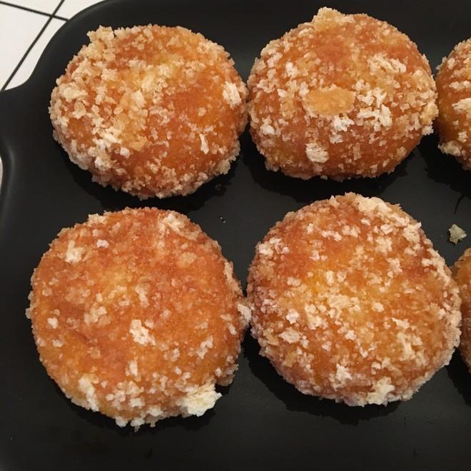 """立秋的南瓜是""""黄金"""",早餐来一份南瓜饼,营养补钙,一天好精神"""
