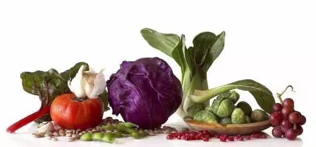水果与蔬菜,哪个对健康更重要
