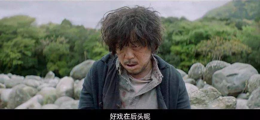 博天堂线上娱乐场黄渤 焦虑努力 反而拍不出一出好戏