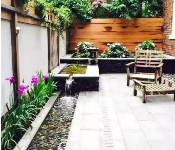 屋顶花园设计与施工应注意什么