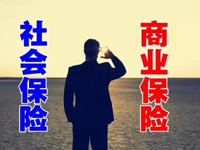 商业保险介绍 PPT课件 图文