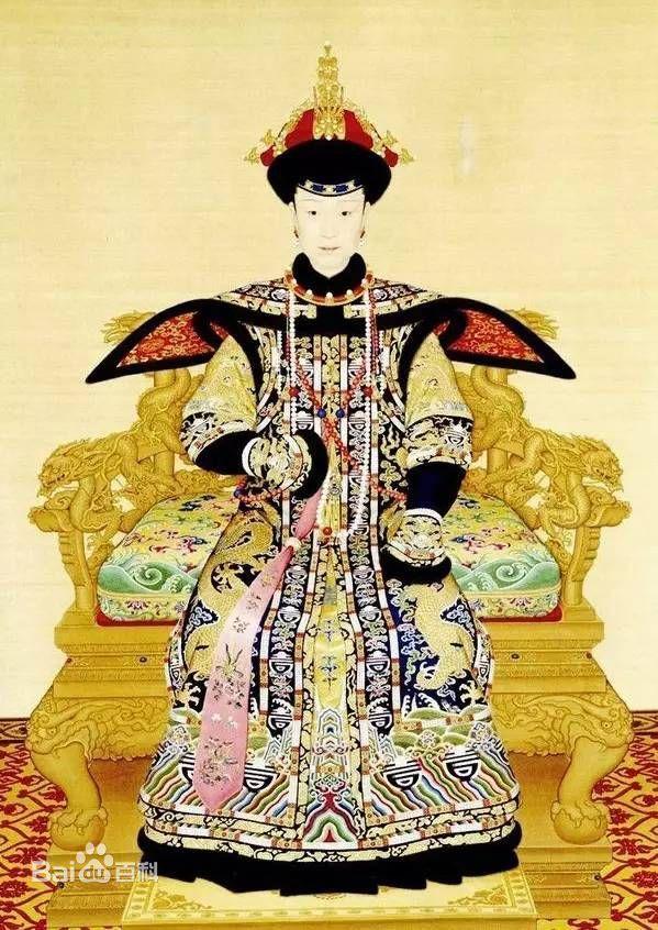 如果说富察皇后是乾隆的白月光,那么长孙皇后就是李世民的朱砂痣图片