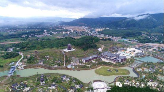 旅游 正文  贺州位于桂粤湘三省区结合部,是广西对接东部和中部地区的图片