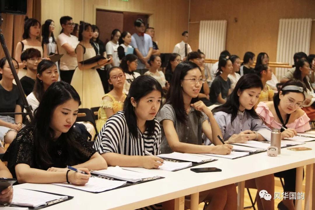 机会都是留给有准备的人 | 2018年暑期预科班学员结业考试