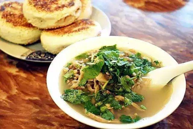 天津人喜欢吃面筋可是自己在家如何炸制面筋