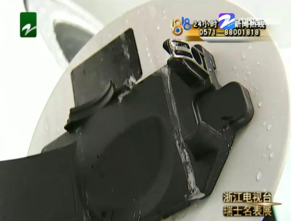 新买捷豹XFL发现做了二次油漆,厂家:出厂前做的