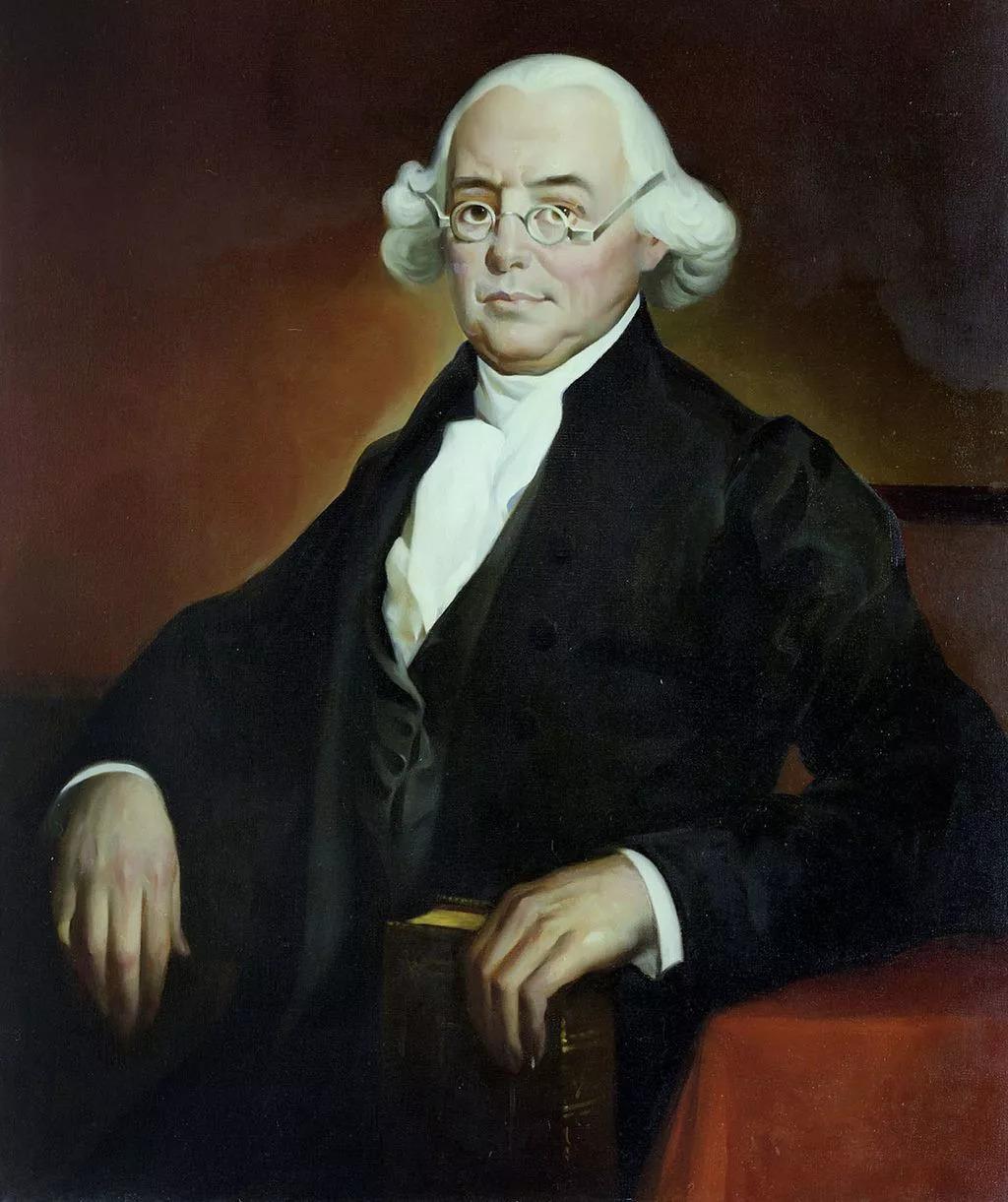 美国如何成为美国:一位被忽视的立国先贤