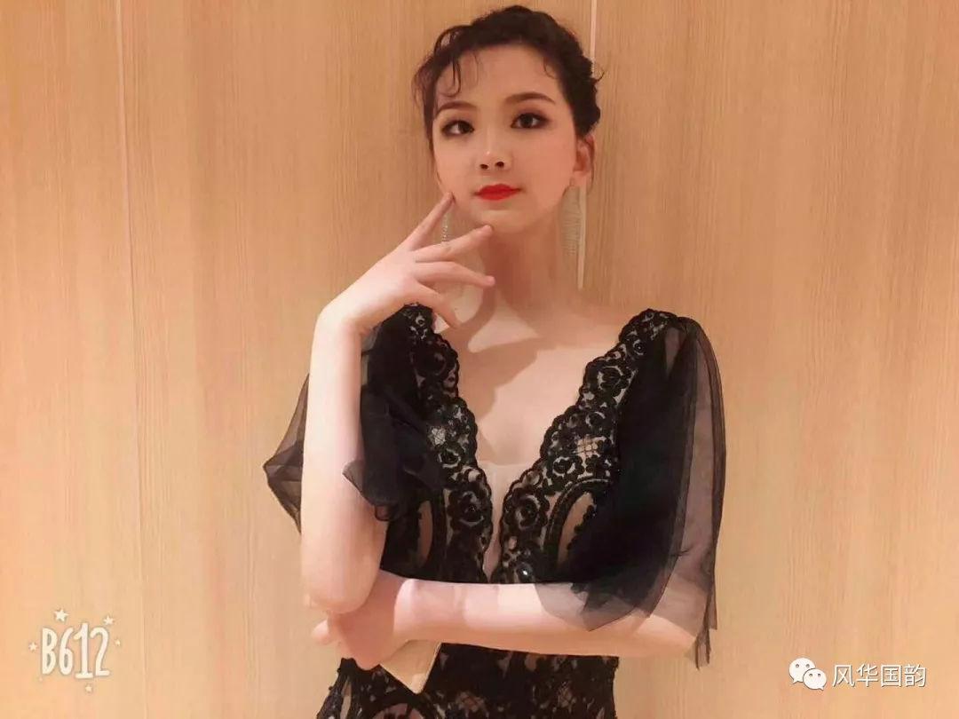 风华国韵2018届学员光荣榜!