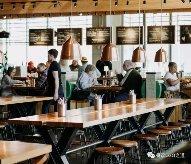 """哗啦啦瞄准三四线城市:让餐饮店主成为""""最省心的老板"""""""