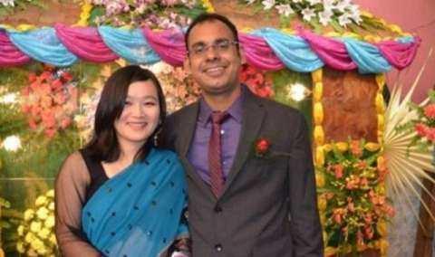中国姑娘不听劝告远嫁印度,婚后生活苦不堪言,最怕的就是上厕所