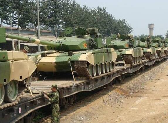 3200名士兵已做好准备,解放军即将出国,俄:终于把中国盼来了