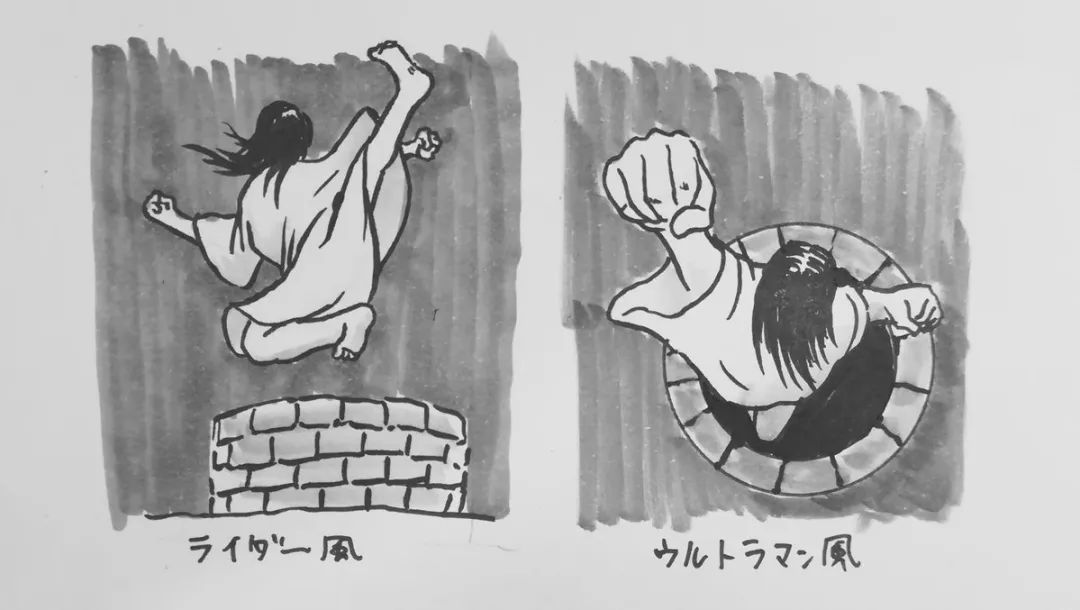 20年前贞子爬出了电视,现在贞子爬上了出租车图片