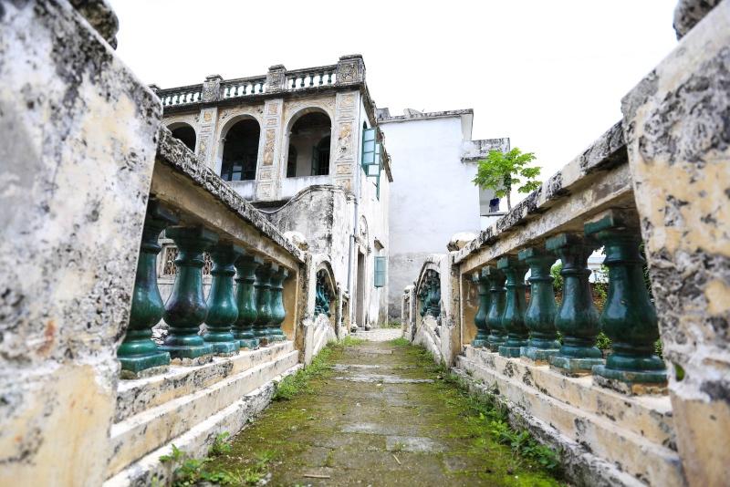 """中国古城小镇百侯古镇 首个获得""""中国历史文化名镇""""却不是旅游胜地"""