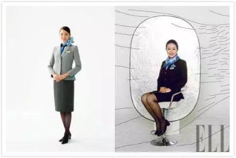 空姐标准坐姿_(空姐的坐姿和站姿就很优雅)