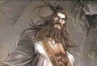 温瑞安小说第一高手,曾被黑白两道追杀,但其仍然杀出重围