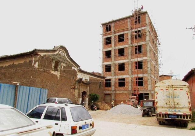 2018年,农村4种建筑物,国家将进行重点排查和拆除