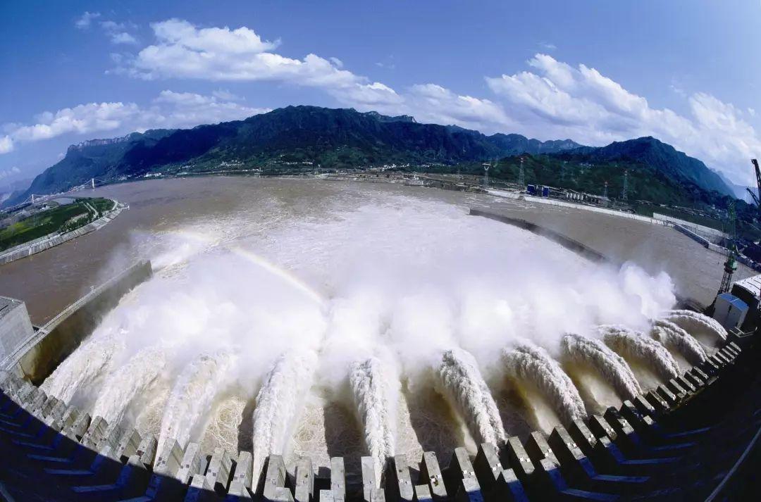 三峡大坝是非背后 利国利民才是正道