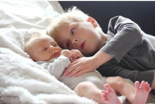 武汉代孕5岁宝宝差点被害,有二胎的家庭要注意了!