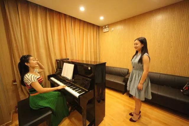 音乐艺考生集训日记:一条通往自己梦想的道路!