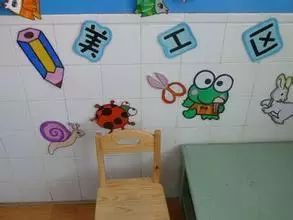 开学主题墙,区角墙面,窗户布置,都看这里!| 一杰环创图片